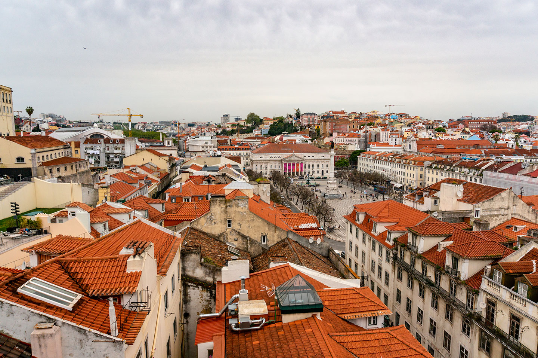 Rooftops_Lisbon