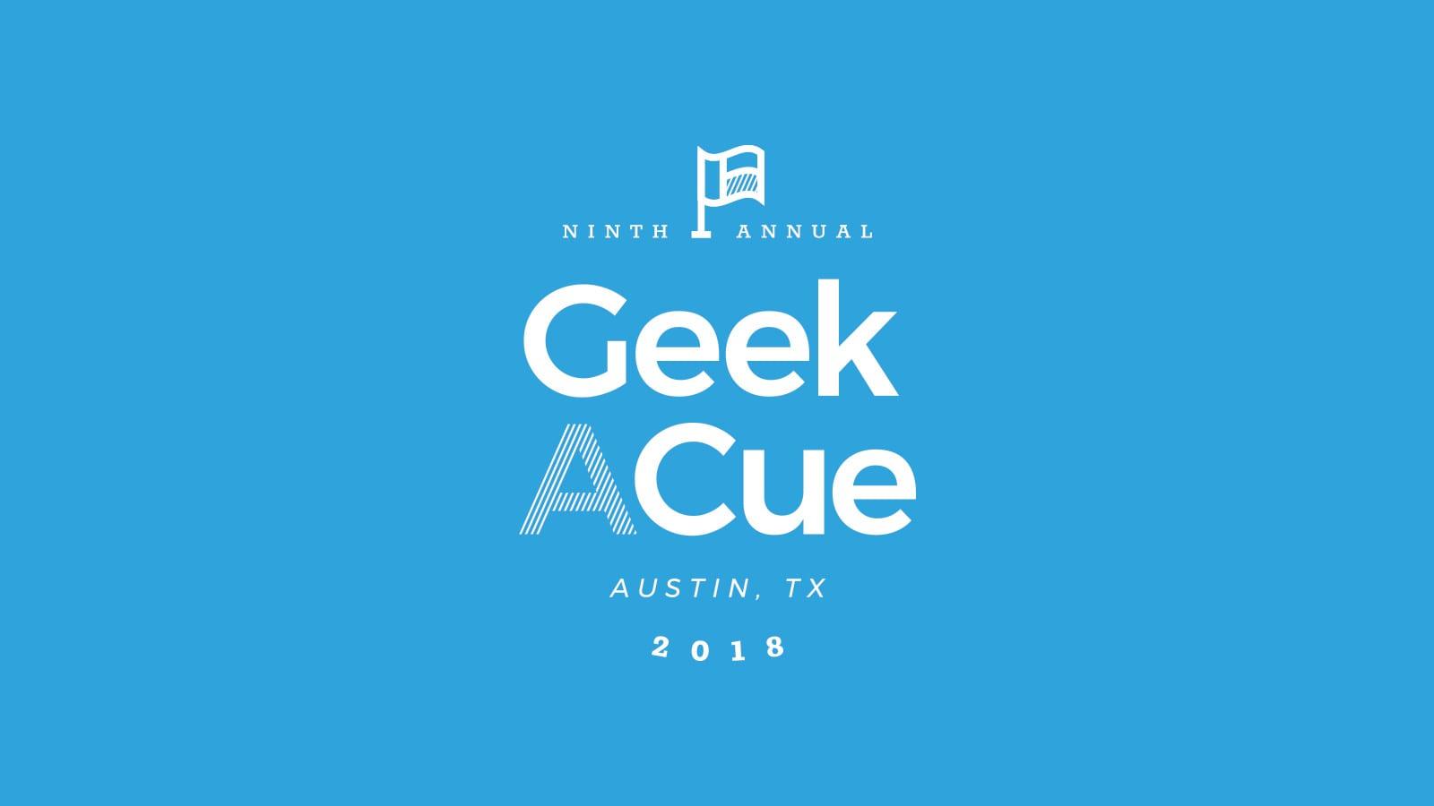 Logos_GeekACue